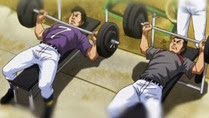 Daiya no A - 01 - Large 22