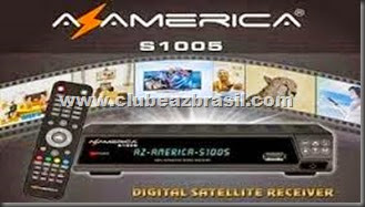APLICATIVO ANDROID AZAMERICA  S1005