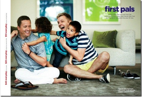jc penny gay ad