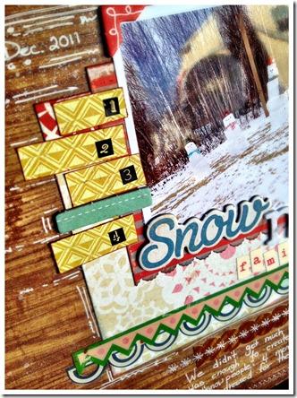 Snowman family closeup1