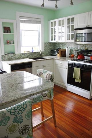 cozinha-verde