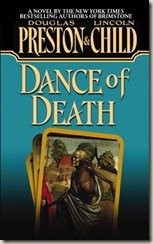 dance-of-death-pendergast-series