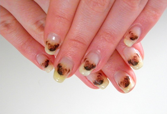 PUG NAILS 6