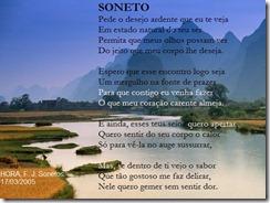 Soneto 2