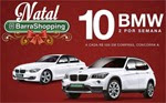 natal barra shopping 2 bmw por semana