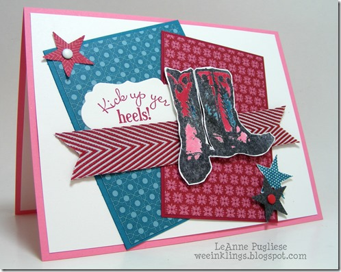 CQC205 LeAnne Pugliese WeeInklings MOJO 309 Bootiful Occasions Unity