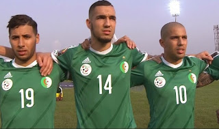 Streaming live Algérie – Sénégal 27-01-2015 can2015