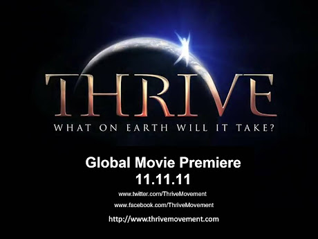 Thrive Movement - The Movie