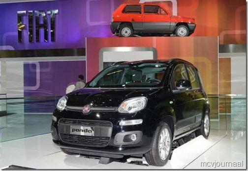 Bologna Motorshow 2011 02