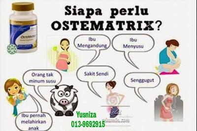 Ostematrik Untuk Siapa