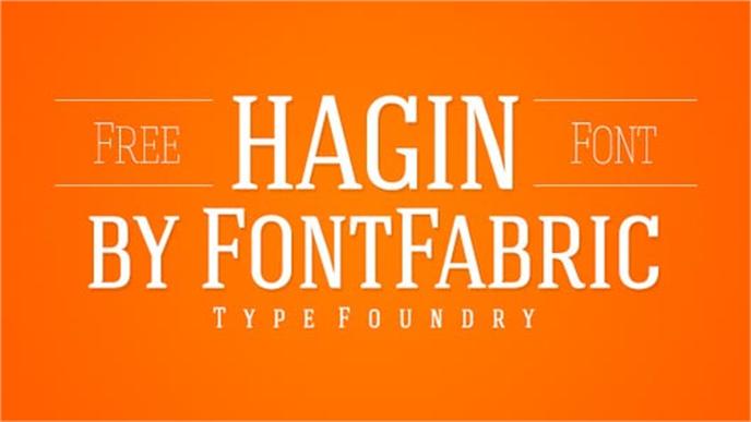 14 nuevas tipografías para descargar gratis