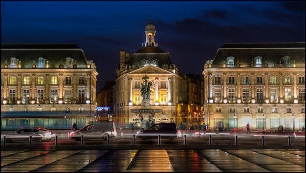 بياريتز | اجمل مدن فرنسا , مدن فرنسا الرائعة , السياحة فى فرنسا