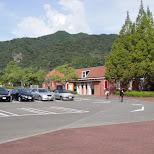 kyushu landscape in Sasebo, Nagasaki, Japan