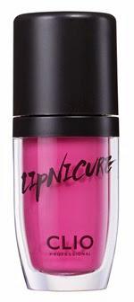 Clio Neon Virgin Kiss Lipnicure 13 Toxic Pink
