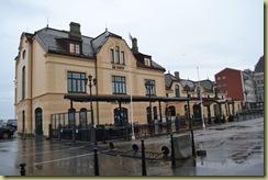 Alesund Building