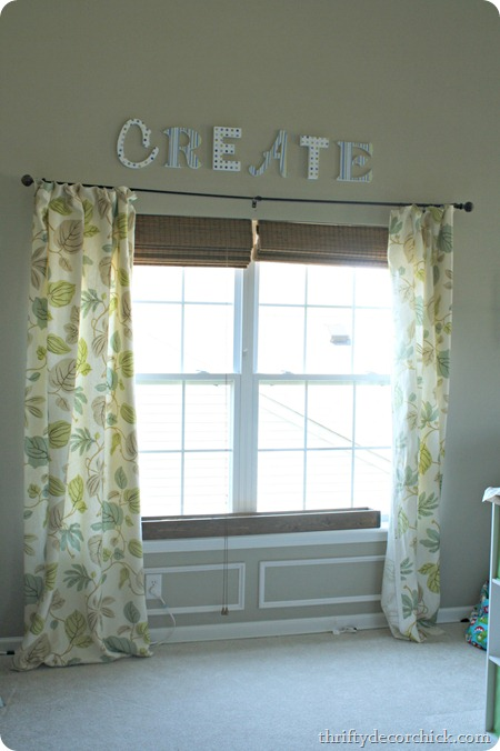 difference between lined and non-lined drapes