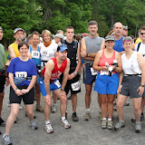 Capon Valley 50k 2004
