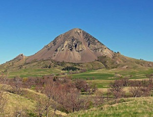 Bear Butte View 2