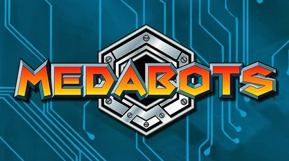 WallpaperMedabots