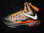 nike lebron 10 gr black history month 3 01 Release Reminder: Nike LeBron X Black History Month