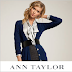 Ann Taylor's Student Lookbook Model Voting