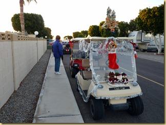 2012-12-21 - AZ, Yuma - Cactus Gardens Golf Parade -010