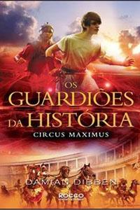 Circus Maximus, por Os Guardiões da História