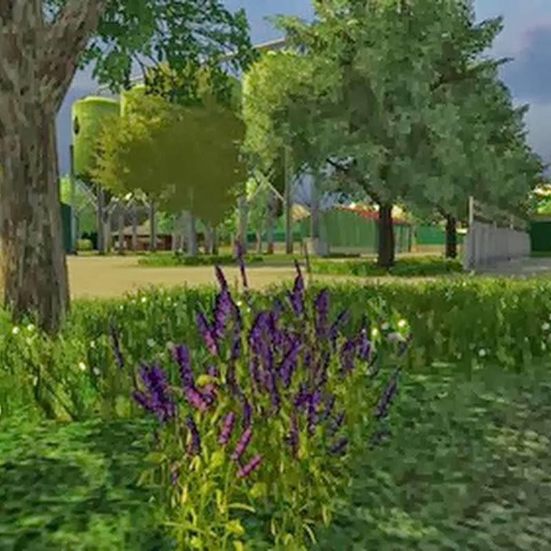 Farming simulator 2013 - Alpbachtal v 1.0