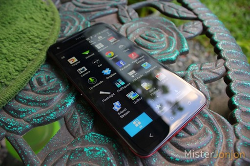 HTC Butterfly Philippines 5