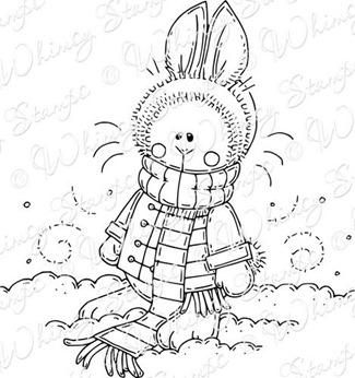 Snow Bunny rubber ONLINE
