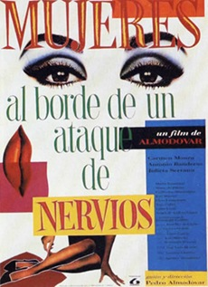 Poster Mujeres
