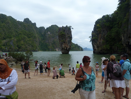 Imagini Thailanda: James Bond Island