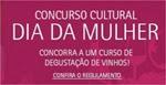 concurso cultural dia da mulher casa rio verde
