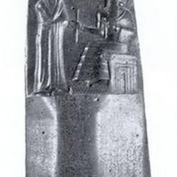 24 - Codigo de Hammurabi.