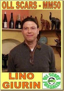 Lino GIURIN