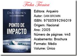 FICHA PONTO DE IMPACTO