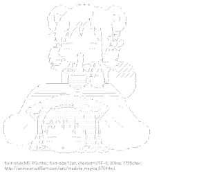 [AA]Akemi Homura & Tomoe Mami Kotatsu (Puella Magi Madoka Magica)