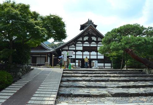 19 - Glória Ishizaka - Arashiyama e Sagano - Kyoto - 2012