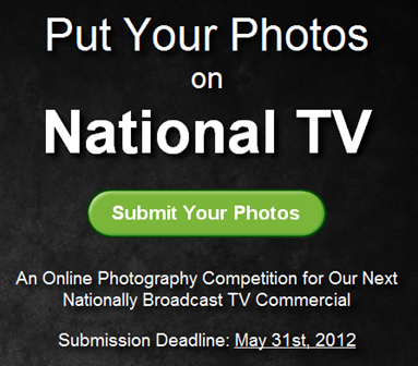 fineartamerica photography contest commercial