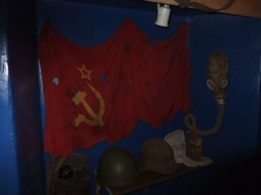 Prisión de Karosta