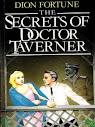 The Secrets Of Dr John Richard Taverner