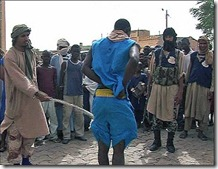 Sharia law in Mali