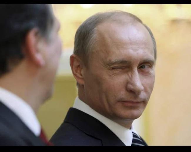 CC Photo Google Image Search Source is atv odessa ua  Subject is Putin Winks