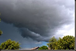 Thunder and.....