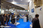 Выставка JEC Composites Show 2014 Paris | фото №17