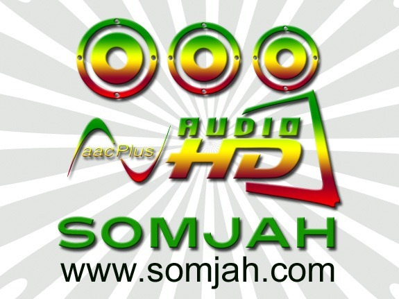 SOMJAH HD digiral
