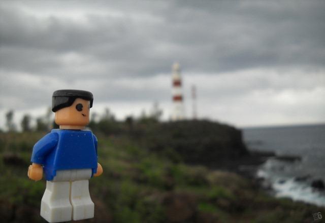 Legoman!