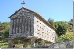 Oporrak 2011, Galicia - San Andres de Hio     14