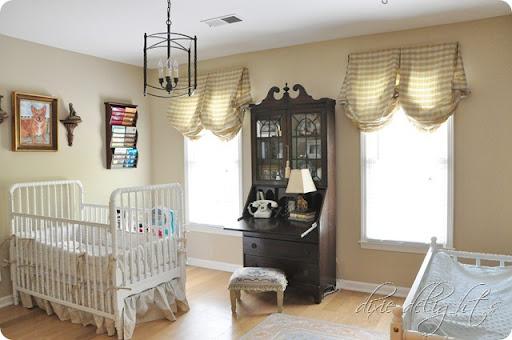 Ideal nursery