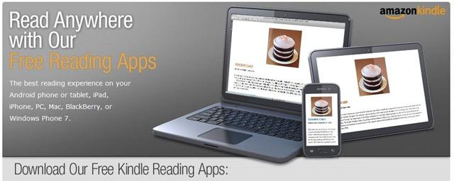 KindlePC